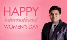 Women are the real architects of society Happy International Women's Day #WomensDay #InternationalWomensDay #8March