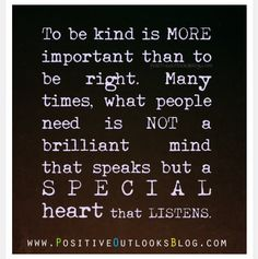 Special hearts listen