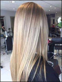 4541 best Hair Junkie images on Pinterest | Blonde hair, Hair dos ... | Einfache Frisuren