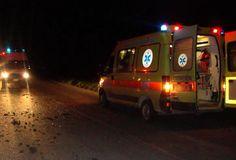 Αλλός ένας οδηγός άφησε την ζωή του στην άσφαλτο στην καρμανιόλα που ονομάζουν δρόμο έξω από τη Θεσσαλονίκη