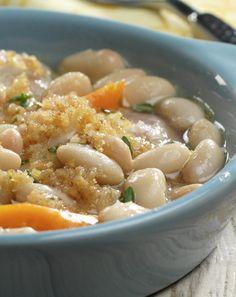 Beans Slow Cooker Chicken Casserole