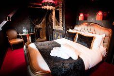 Luxury Boutique Hotel Accommodation Buckinghamshire