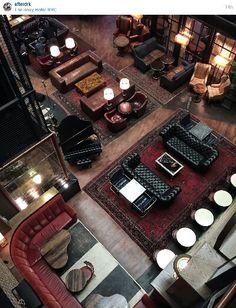 Nyc Roxy hotel