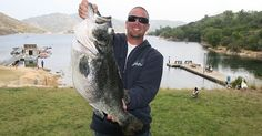 Dotty the world record that never came to be. A class act to release that hawg!