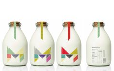 Milk pack coleccion