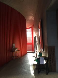 Tadao Ando - Water temple