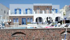 Poseidon Beach Hotel i Grækenland. Se mere på www.bravotours.dk @Bravo Tours #BravoTours #Travel