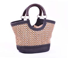 designer bucket bag | Natural Furnish:Home Furnishings, Furniture, Kilim Rugs, Pillows, Poufs, Ottomans