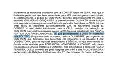 """O Antagonista - Exclusivo: A sucessora da empresa do """"garçom de Lula"""""""