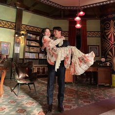 just IU and Yeo Jingoo being a puppy couple in Hotel del Luna Korean Actresses, Asian Actors, Korean Actors, Busan, Jin Goo, Korean Drama Movies, Sulli, Moon Lovers, Iu Fashion