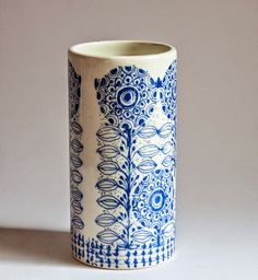 Retro Pottery Net: Bjorn Wiinblad - Flora