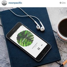 Listen to @noonpacific (http://noonpacific.com) today! #app #noonpacific #music #playlist #mixtape #iphone #tunes #free