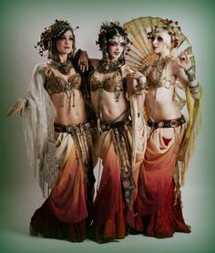 apsara - nagasita, katy swenson, koreen elizabeth