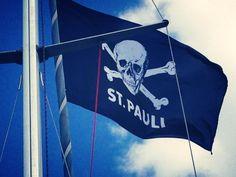 Gone Sailing - St. Pauli NU*de