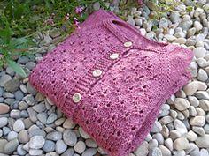 Ravelry: chocomilka's Alouette - Test knit -