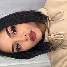 Stunning mac makeup looks Glam Makeup, Flawless Makeup, Cute Makeup, Gorgeous Makeup, Pretty Makeup, Skin Makeup, Makeup Inspo, Makeup Inspiration, Makeup Ideas