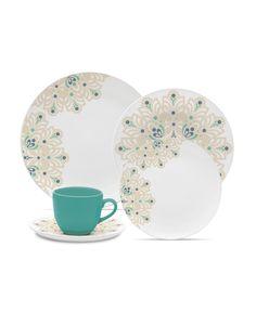 Oxford Porcelanas - Coup Lindy Hop 20 peças
