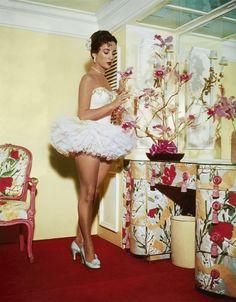 Elizabeth Taylor. <3