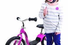 Kazam classic balance is a bike designed with a well-built Best Baby Carrier, Balance Bike, Bike Reviews, Bike Design, Tricycle, Cool Bikes, Classic, Frame, Tips