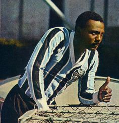 Grêmio: Ídolos Tricolores Everaldo Marques da Silva Campeão Mundial com a Seleção em 1970, jogador foi perpetuado na história do Clube
