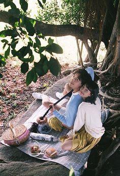 Photoshoot Themes, Pre Wedding Photoshoot, Film Photography, Couple Photography, Vintage Photography, Wedding Photography, Vintage Couples, Couples In Love, Love Couple