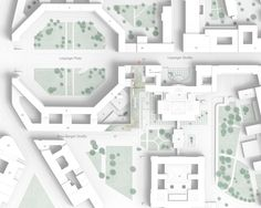 Bundesrat Extension   BAKPAK architects