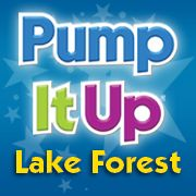 Pump It Up in Lake Forest, CA