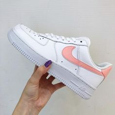 Air Force 1 Patent White Oracle Pink The new Nike Air Force 1 Patent White Oracle Pink women's sneakers.The new Nike Air Force 1 Patent White Oracle Pink women's sneakers. New Nike Air Force, Nike Air Force Ones, Air Force 1, Spring Shoes, Winter Shoes, Summer Shoes, Cute Shoes, Women's Shoes, Dress Shoes