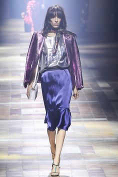 Lanvin Spring 2014 RTW - Review - Fashion Week - Runway, Fashion Shows and Collections - Vogue