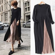 Fashion open dress 2019 businesscasualoutfitsforwomenyou your complete wedding checklist 10 steps plus timeline Modest Dresses, Trendy Dresses, Casual Dresses, Maxi Dresses, Dance Dresses, Dress Outfits, Dresses With Sleeves, Summer Dresses, Modest Fashion