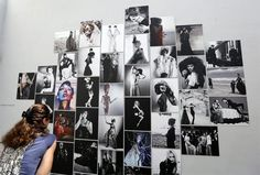 Aanschuiven bij de masterclass van Karl Lagerfeld - De Standaard: http://www.standaard.be/cnt/dmf20150425_01648571?_section=61571196