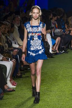 The best looks from Blugirl SS15