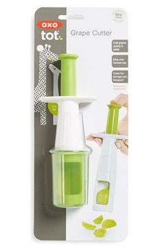 OXO TOT Grape Cutter available at #Nordstrom