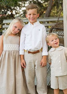 The Bailey Boys-Buy American made children's clothing here!