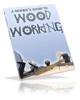 Beginner guide to woodworking