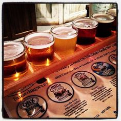 Weeping Raddish Farm Brewery | Outer Banks | OBX | Grandy, NC