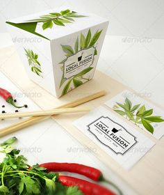 Branding / mock-up, food, package, photoshop, branding, visual identity