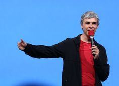 Larry Page Wants Earth To Have A Mad Scientist Island – TechCrunch Steve Jobs, Larry Page, Keynote, Philosophy, This Or That Questions, Inventors, Google, Inspiring People