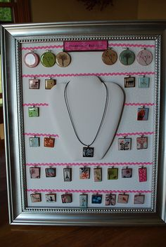 Ideas For Jewerly Store Display Case Craft Fairs