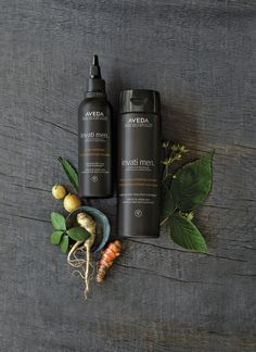 We're so happy to introduce Invati Men! This two-step system was designed solely for men's specific haircare needs. Once a day helps keep thinning hair away.
