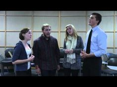 Another great a cappella entry from the University of Hartford. Check out the entire YouTube playlist we created with more entries here: http://www.youtube.com/playlist?list=PLBPIQzg5C7IYzUi-zL_AY5oHX_WR20zvM
