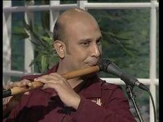 (4) Baqir Abbass Playing Sun Vanjhli Di Mithri On Bansuri Flute - YouTube