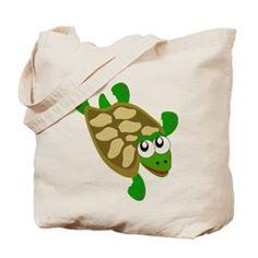 #Turtle #Tote #Bag