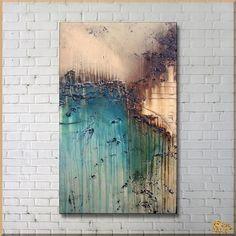 Abstract - 26 Абстракция, картины, картина маслом, сувенир, подарки