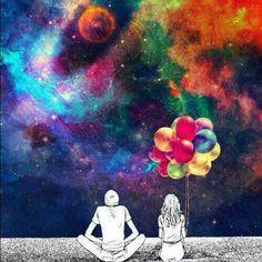 """""""Sólo por los colores merece la pena vivir eternamente"""" – Elias Canetti"""