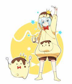 埋め込み Kawaii Chibi, Cute Chibi, Anime Chibi, Kawaii Anime, Manga Anime, Cute Anime Boy, Anime Art Girl, Anime Guys, Cute Characters