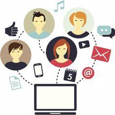 Los influencers son una forma efectiva usada por las marcas para llegar al consumidor - Contenido seleccionado con la ayuda de http://r4s.to/r4s