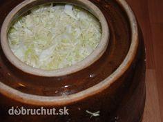 kvasená kapusta do suda Hummus, Ale, Cabbage, Grains, Vegetables, Ethnic Recipes, Food, Fitness, Ale Beer