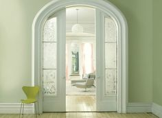 ConsumerReports.org: Benjamin Moore picks pale green as color of 2015 #ColorTrends2015