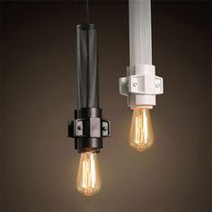 Industrial Pendant Lights Vintage Pendant Lamp Edison Retro Lamp Hanging Light Restaurant/Bar/Coffee Shop Suspension luminai